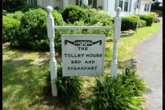 tolley house bed and breakfast