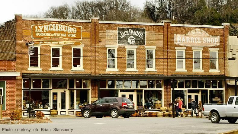 lynchburg tennessee