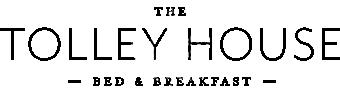 Tolley House Bed & Breakfast Inn Logo
