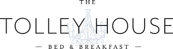 Tolley House Bed & Breakfast Inn Logo